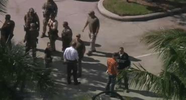 Arrestan a sospechoso por envío de paquetes explosivos en Florida