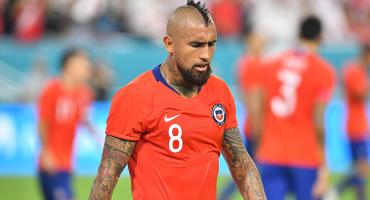 ¿Al América? Arturo Vidal reconoce que le gustaría jugar en la Liga MX