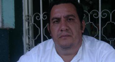 Asesinan al comunicador Sergio Martínez, en Cacahoatán, Chiapas