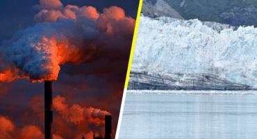 Si no nos ponemos las pilas, el cambio climático pondrá en jaque a la Tierra entre 2030-2052