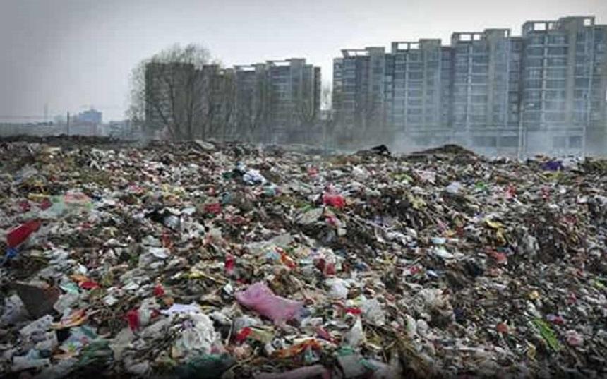 ¡Ouch! México, el país que más basura genera de toda Latinoamérica