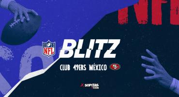 NFL BLITZ: De Joe Montana a Colin Kaepernick, así es el amor de México por los 49ers