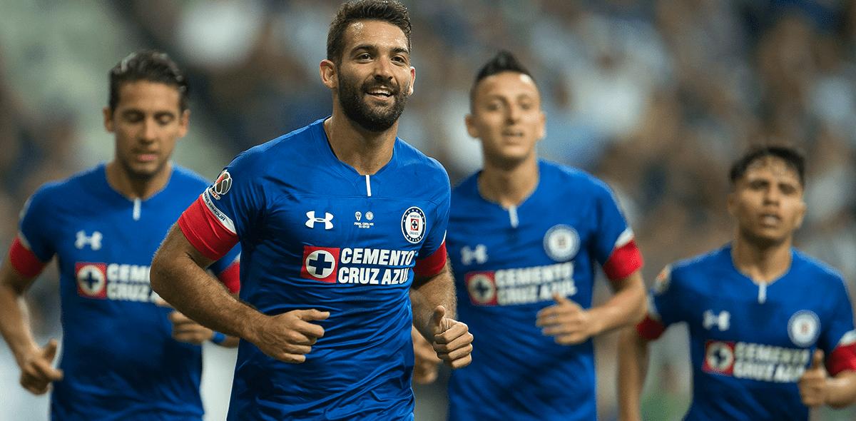 ¡Cruz Azul campeón! Revive los goles de la final de la Copa MX