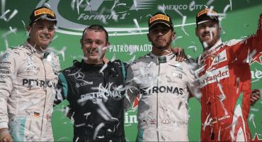 ¿De qué va el Gran Premio de Formula 1 de México?