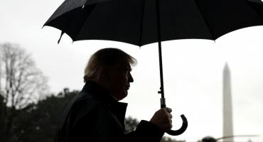 ¿No que no? Trump da marcha atrás y dice que el cambio climático no es una farsa