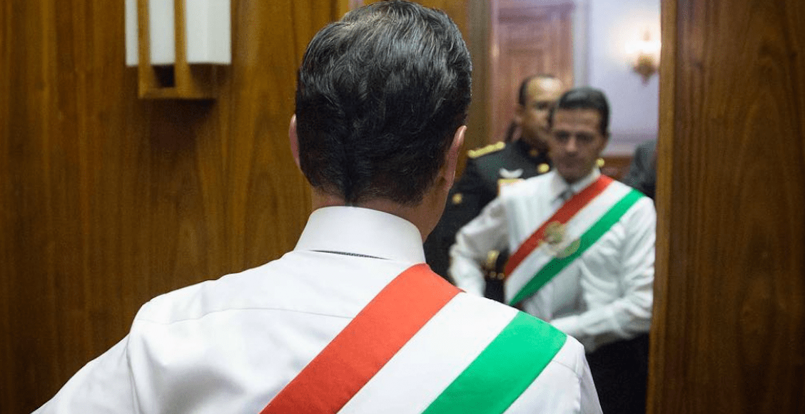 'Son cuentos chinos': dice EPN que se quedará en EdoMéx, nada de España
