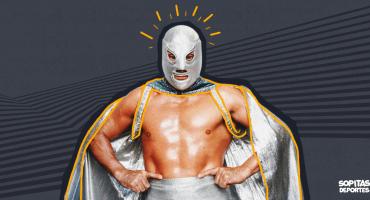 El Hijo del Santo nos revela al hombre que hay detrás de la máscara