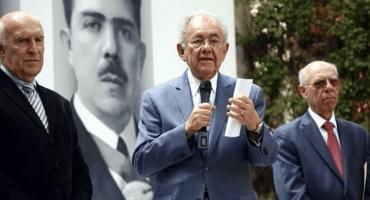 'Operación simultánea en Santa Lucía y AICM es viable': Espriú presenta último estudio