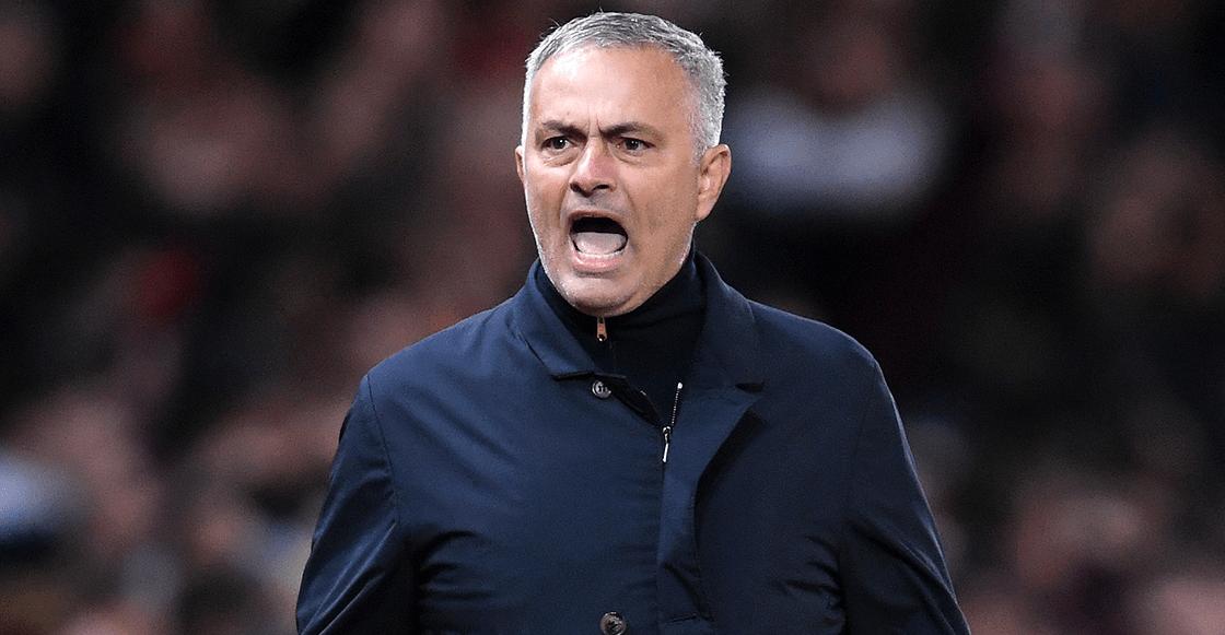 ¡Otra vez! La FA multa a Mourinho por lenguaje inapropiado