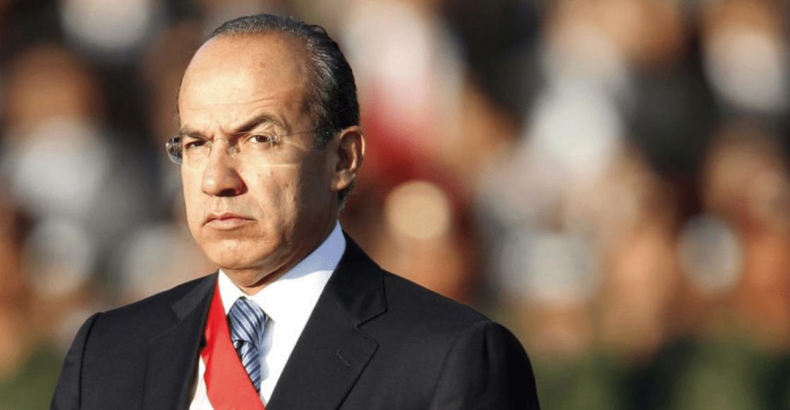 Falsas las declaraciones de Madrazo sobre 2006, 'Yo gané': Calderón