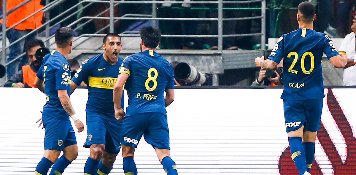 Boca Juniors: Primer club en llegar a 11 finales de Copa Libertadores
