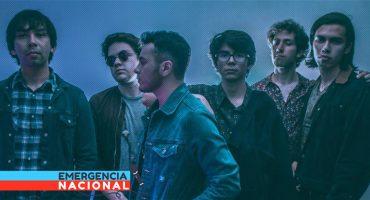 #EmergenciaNacional: Desde Toluca, conoce el synth rock de Flash Seasons