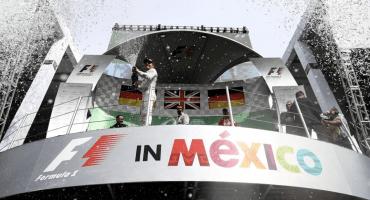¡Aguas con al tráfico! Acá la guía de supervivencia del Gran Premio de México