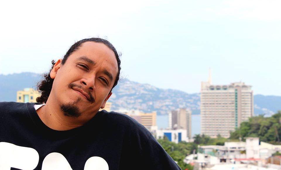 El periodista y locutor Gabriel Soriano