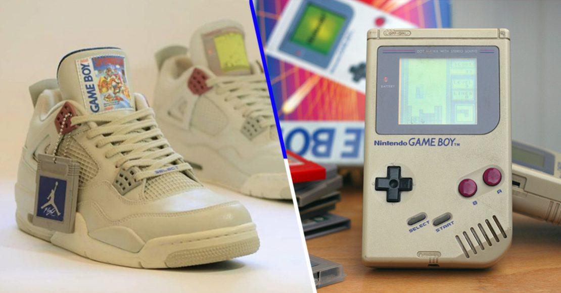 buy online 6ceaa 2d569 Gamers acá su regalo de Navidad: Unos Air Jordan versión ...