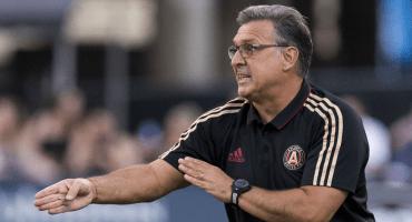 ¡Con rumbo Tricolor! Gerardo Martino dejará al Atlanta al final de la temporada