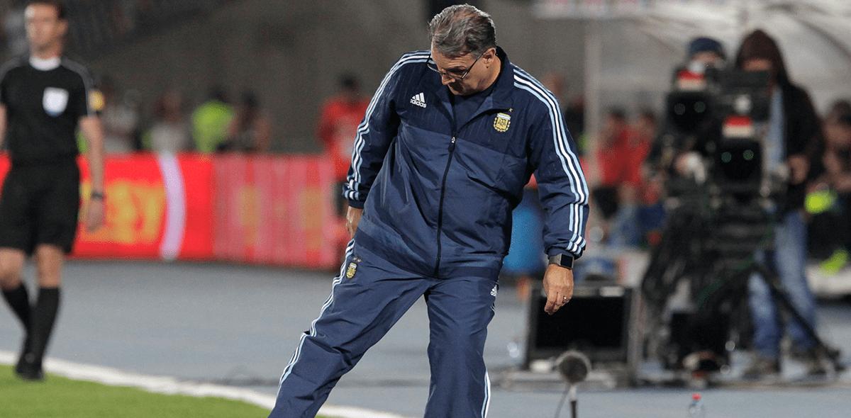 ¿Qué opciones le quedan a la Selección Mexicana sin Matías Almeyda?