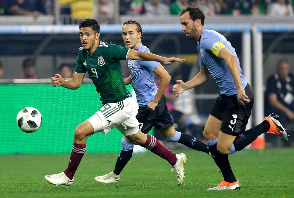 ¡Selección Mexicana enfrentaría a Argentina en el Monumental para noviembre!