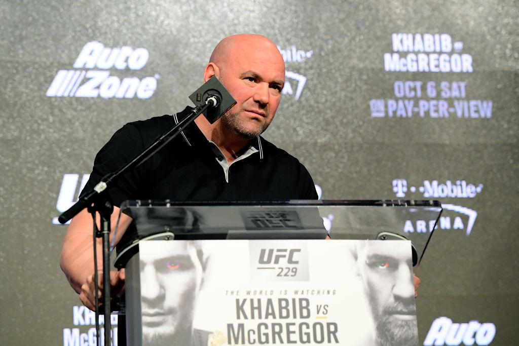 ¡Round 2! Conor McGregor ya habría pedido revancha contra Nurmagomedov