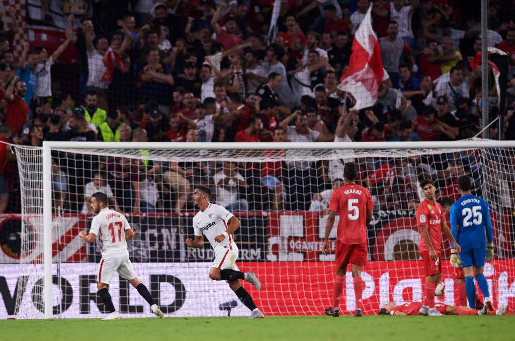 3 datos que no sabías del Sevilla: El actual líder de La Liga española