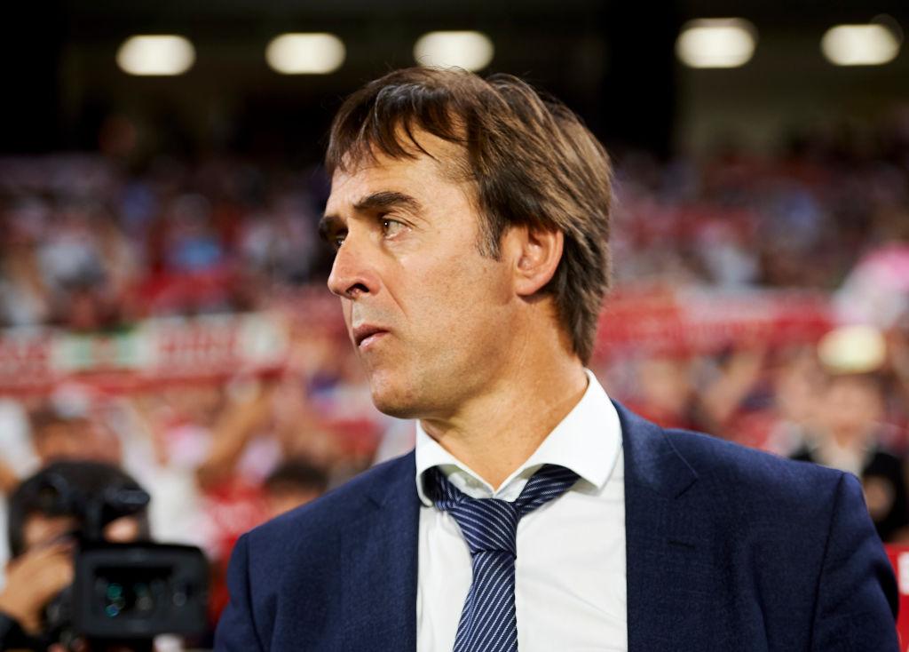 ¡Los 4 posibles reemplazos de Lopetegui tras dejar al Real Madrid!