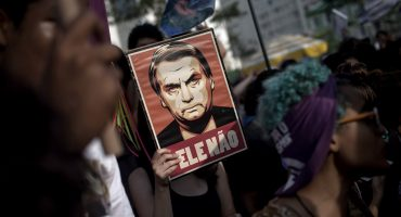 Brasil en la encrucijada