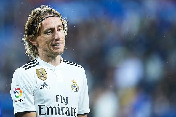 ¿Crisis Merengue? Real Madrid perdió y suma su cuarto juego sin poder ganar