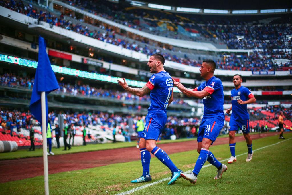 3 razones que harían ganar a Cruz Azul el Clásico Joven ante América