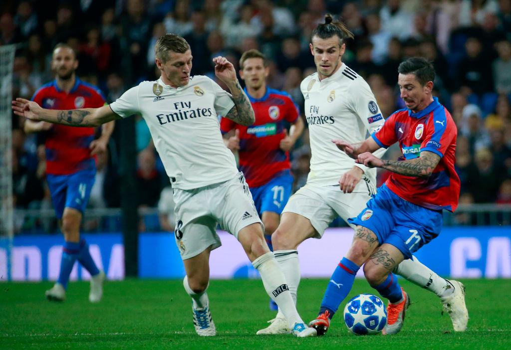 Del grupo E al H: Equipos al borde de la eliminación en Champions League