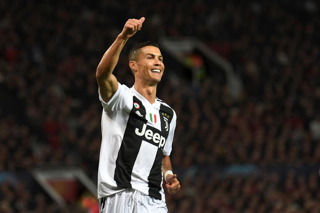 "¡Auch! ""Cristiano Ronaldo no era indispensable en La Liga Española"""