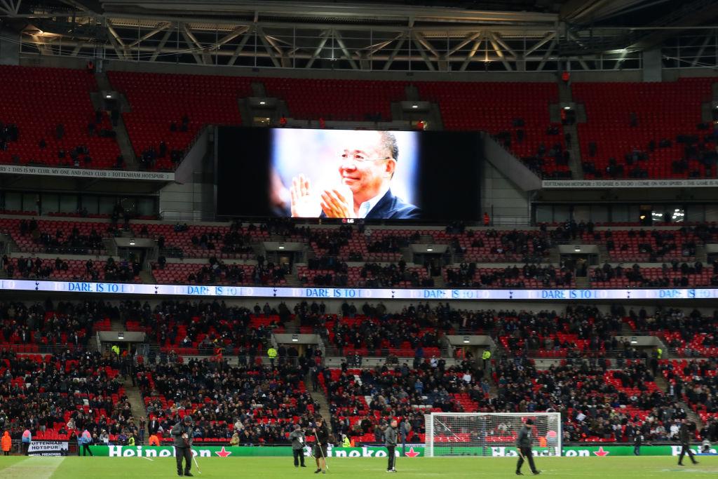 ¡Confirmado! Cardiff vs Leicester sí se jugará y rendirán homenaje a su presidente