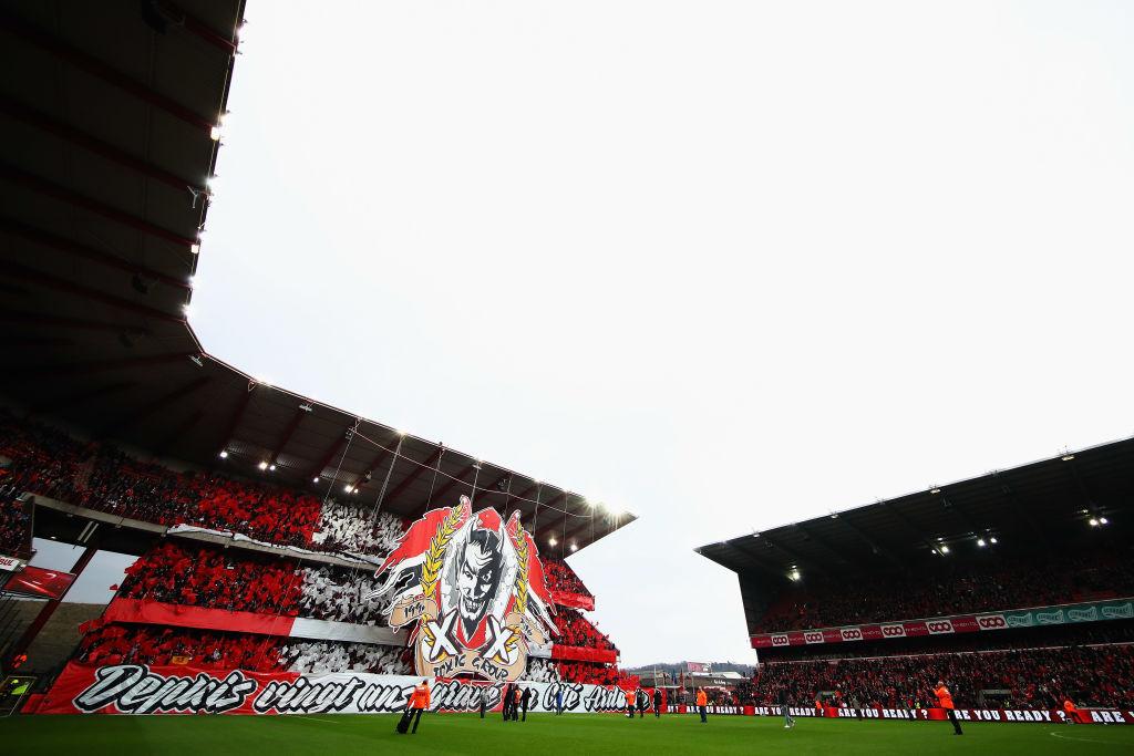 ¡Investigarán por corrupción a equipos en Bélgica incluido el Standard de Ochoa!