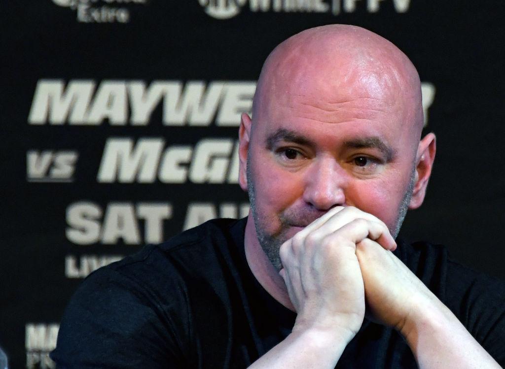 Mayweather vs Nurmagomedov no se daría porque no hay aprobación de UFC
