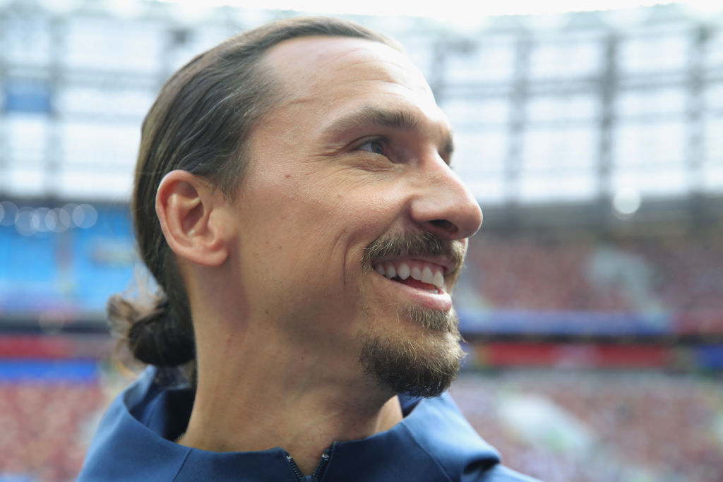 15 frases legendarias de Zlatan Ibrahimovic que te harán admirar su sabiduría
