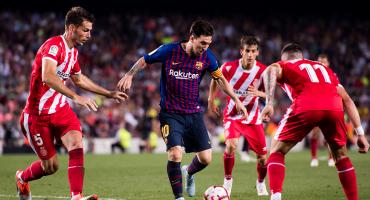 ¡Se acabó! No habrá Girona-Barcelona en Estados Unidos