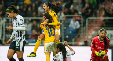 ¿No los viste? Revive los 9 goles del Clásico Regio en la Liga MX Femenil