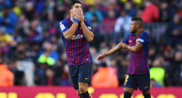 ¡Luis Suárez y 10 más! Revive los goles del Clásico de España