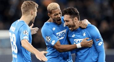 La revolución tecnológica del Hoffenheim, el equipo 'beta' de la Champions