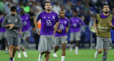 ¿Por qué Héctor Herrera no ha renovado con el Porto?