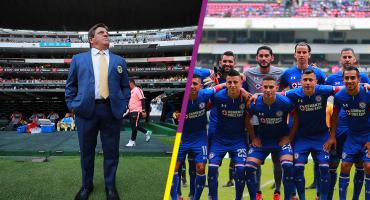 Díganle papá: Así es la hegemonía del 'Piojo' Herrera sobre Cruz Azul