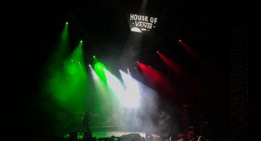 House of Vans 2018: Cuando el arte, la música y el skate toman las calles