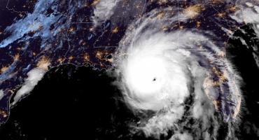Huracán Michael sube a categoría 4, declaran 'estado de emergencia' en Florida