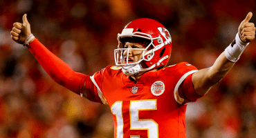Chiefs Kingdom! 20 imágenes del triunfo de Kansas City sobre los Bengals