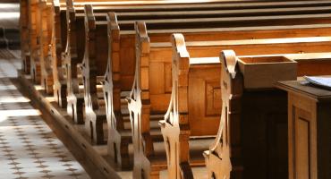 Inicia investigación sobre abusos de sacerdotes en contra de menores en EU