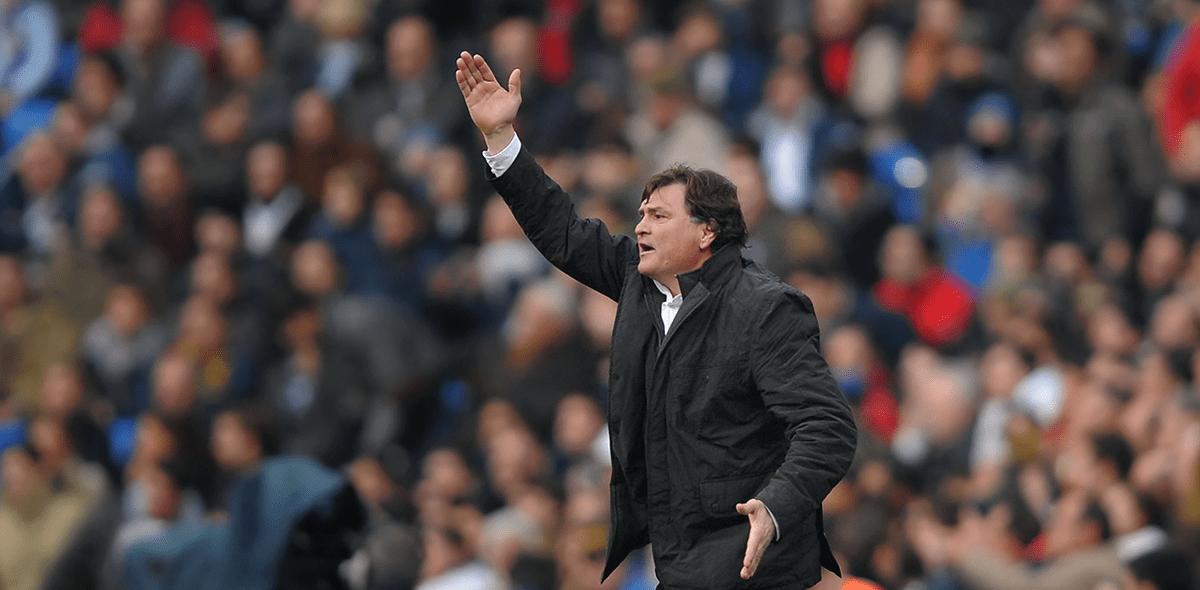 Julen Lopetegui: El técnico cesado que menos ha durado en el Real Madrid