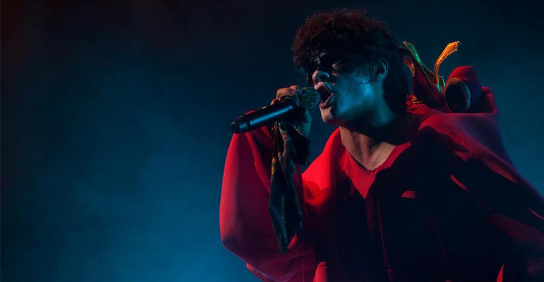 5 razones para no perderte el concierto de Juan Son