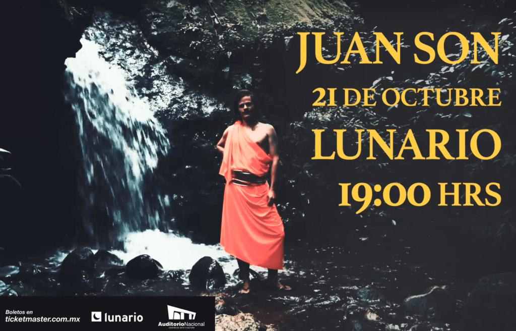 razones-no-perderte-Juan-Son-regreso-lunario-2018