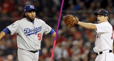 ¿Cuándo, cómo y dónde ver el Juego 2 de la Serie Mundial de la MLB?