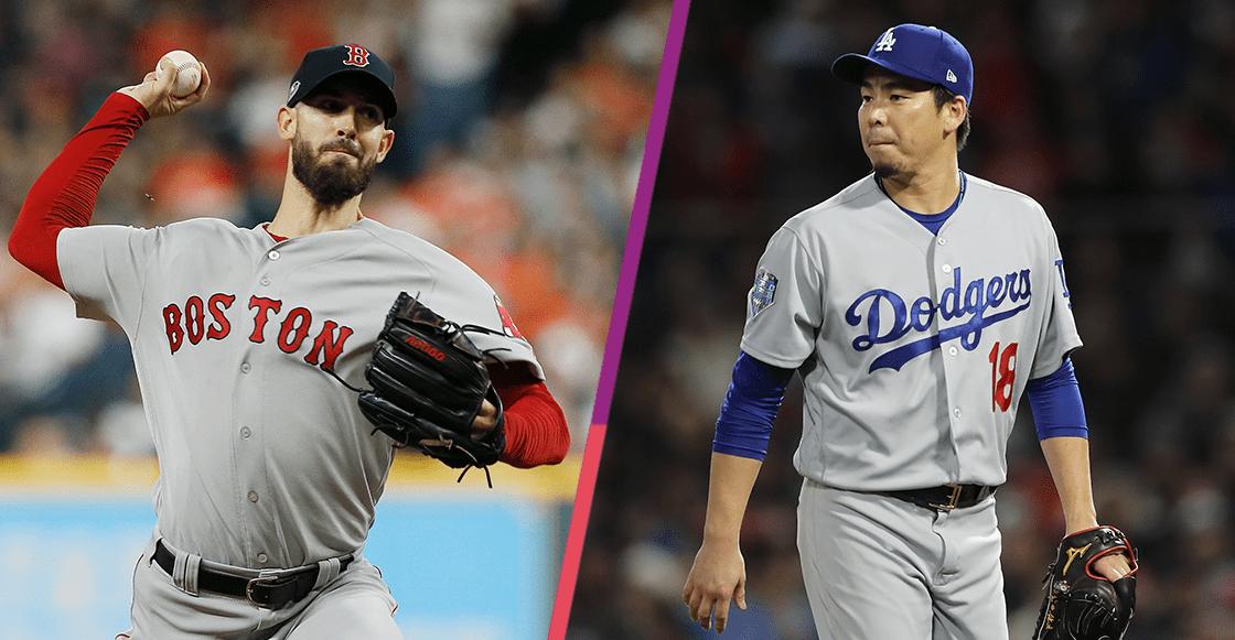 ¿Cómo, cuándo y dónde ver el Juego 3 de la Serie Mundial de la MLB?