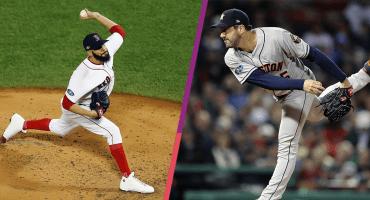 ¿Cómo, cuándo y dónde ver en vivo el Juego 5 entre Red Sox y Astros?